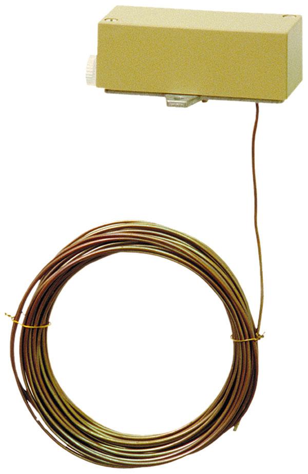 Average-temperature transducer