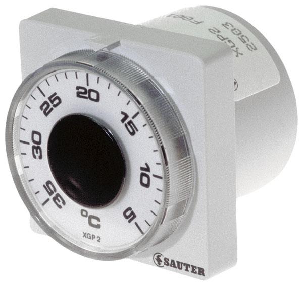 Pneum. control-pressure adjuster (small cap.)