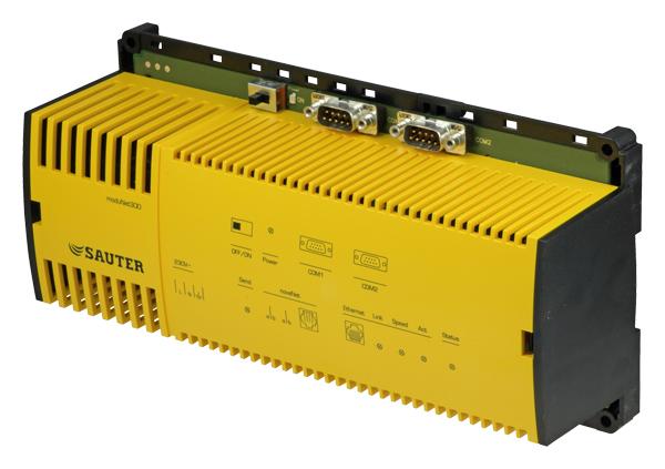 novaNet-BACnet application master, moduNet300