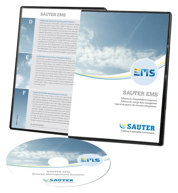 SAUTER EMS and EMS Mobile