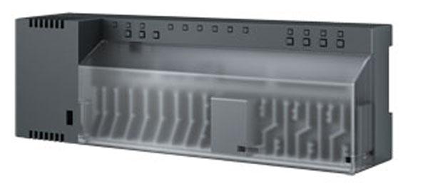 Bi-directional wireless controller 868 MHz